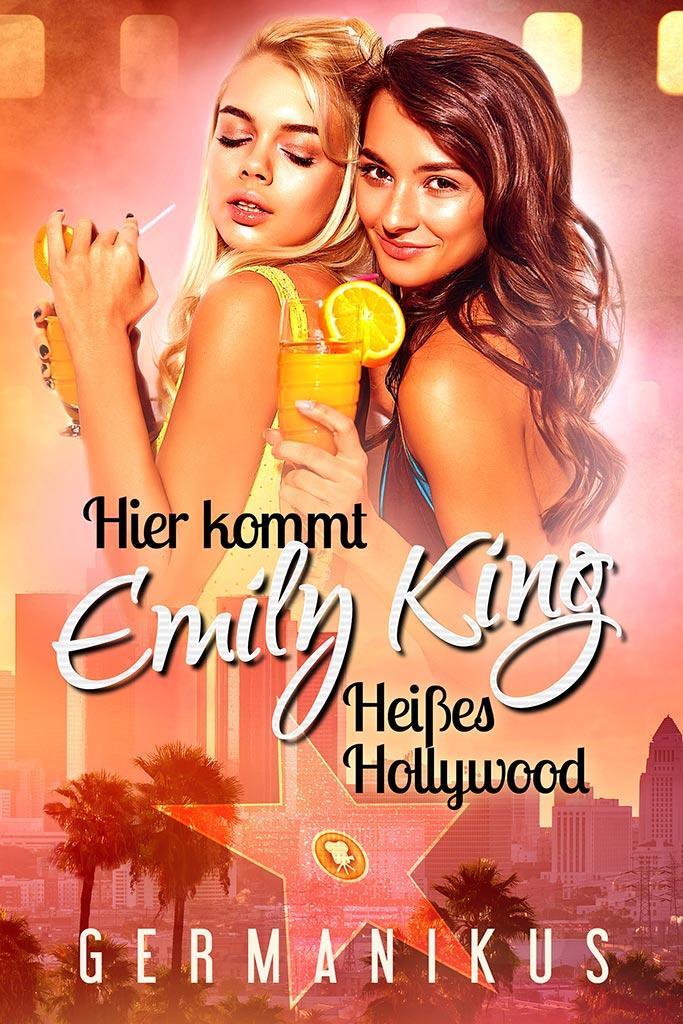 Hier kommt Emily King
