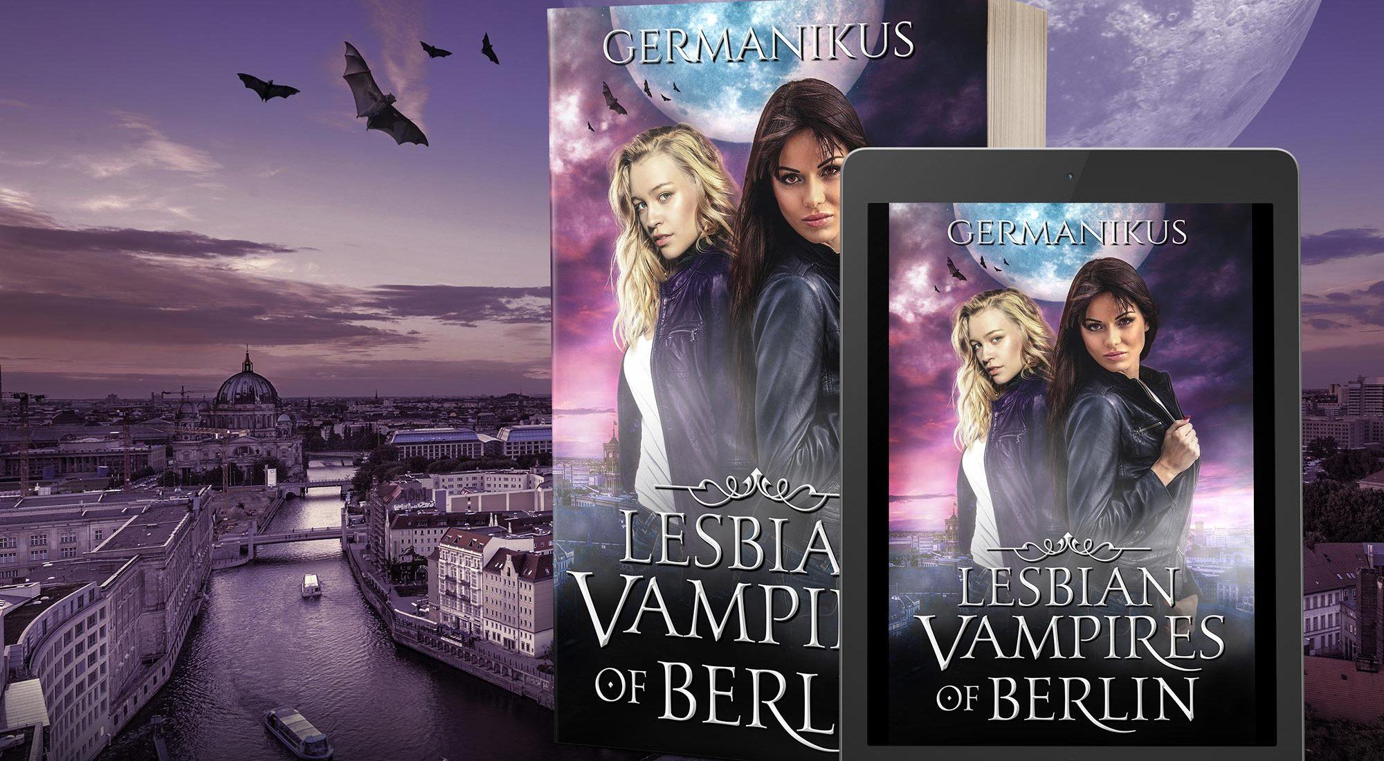 Lesbian Vampires of Berlin