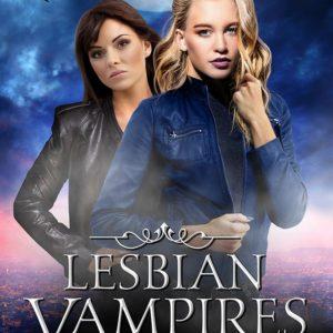 Lesbian Vampires of Paris